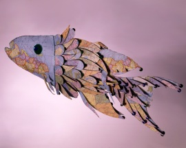 Map Fish