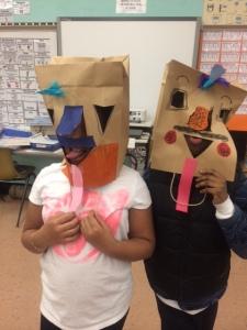 school 13 paper bags 2014