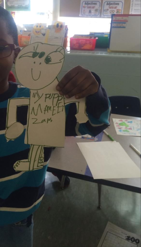 puppetstory 5