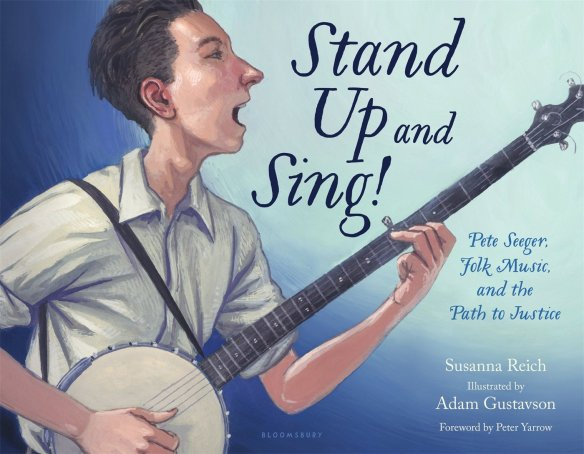 Stand Up and Sing cover medium