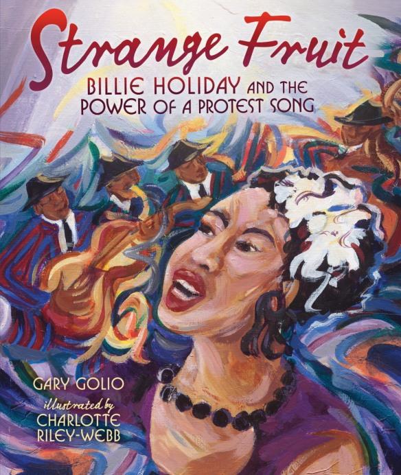 Strange Fruit cover medium