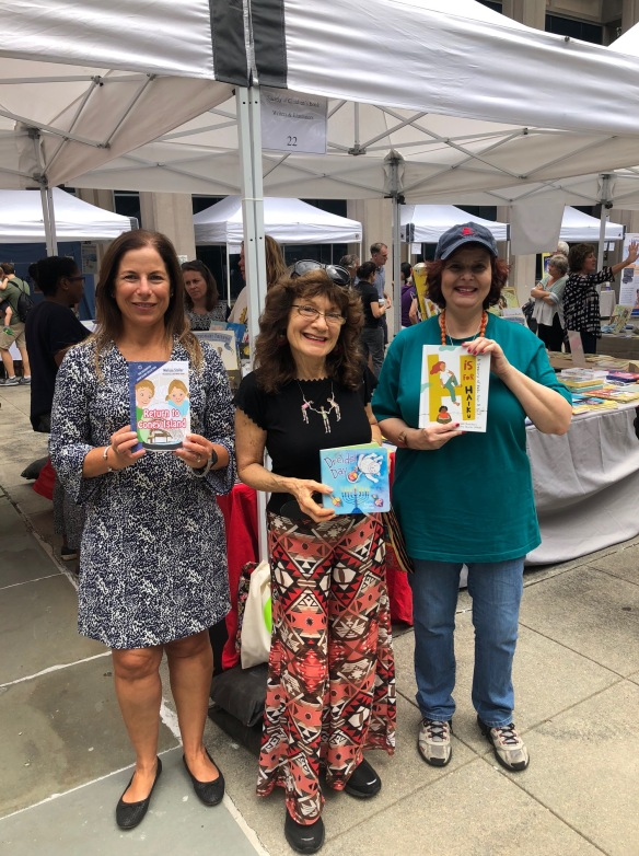 brooklyn book fair 2018