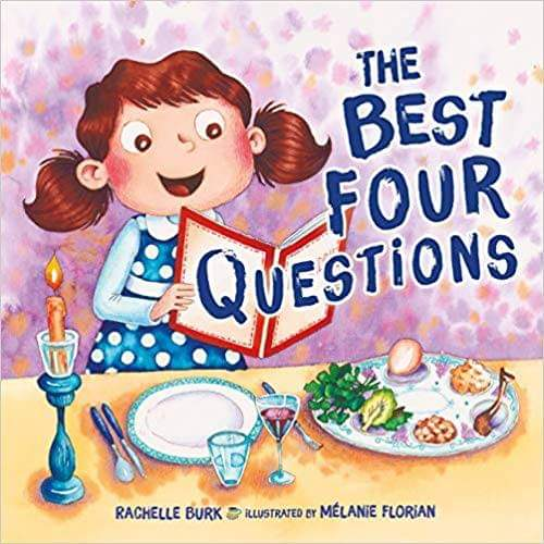 4 questions cover