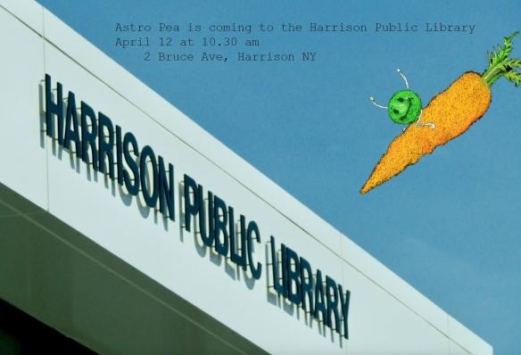 harrison library