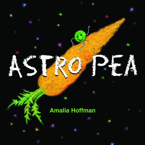 Astro Pea cover new