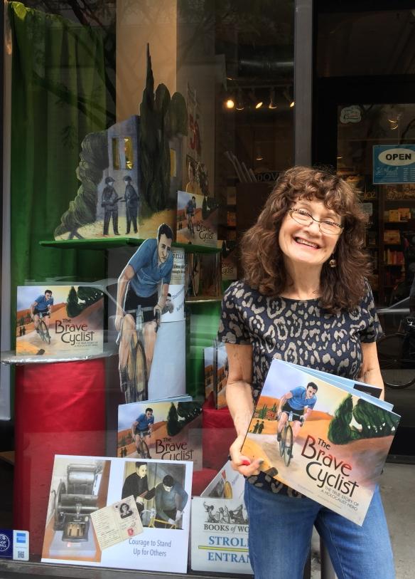 display window books of wonder front