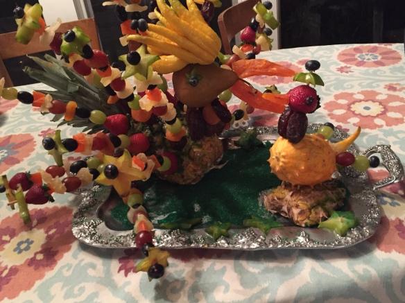 turkey fruit 2019