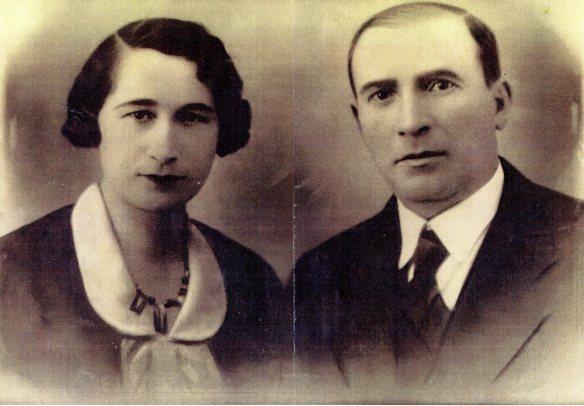 adella & israel friebrun603