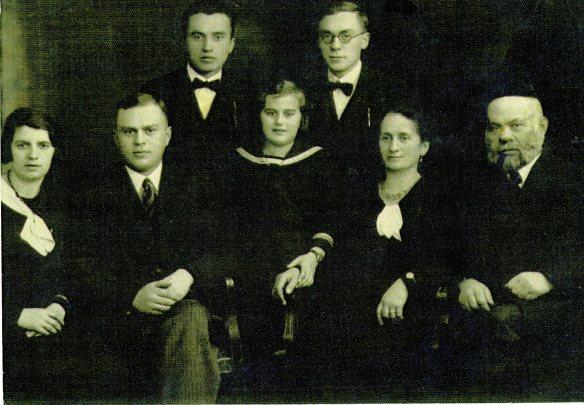 Einleger family604
