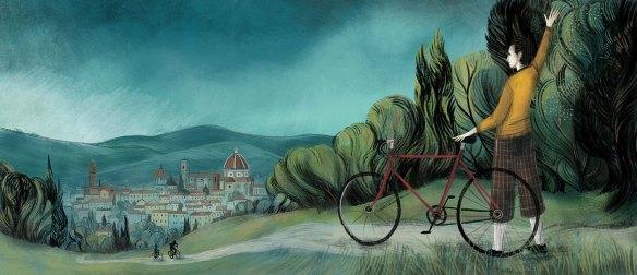 chiara boy & bike